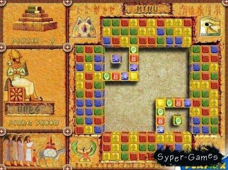 Brickshooter Egypt 1.0.0.999