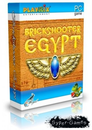 Brickshooter Egypt 1.0.0.999