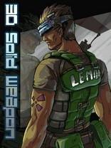 3D Смертельное оружие: Прорыв