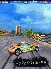 Высокая скорость 3D