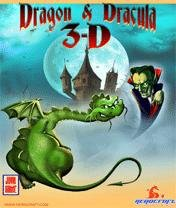 Дракон и Дракула 3D