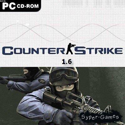 Counter Strike v1.6 Mini v1.2