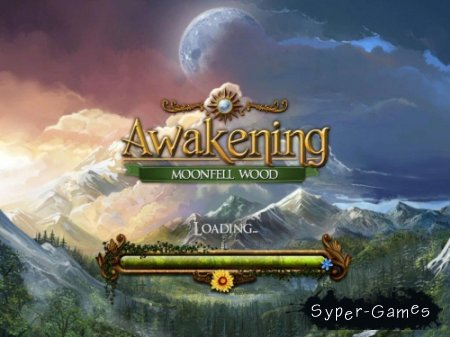 Awakening - Moonfell Wood