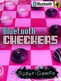 Шашки и уголки +Bluetooth