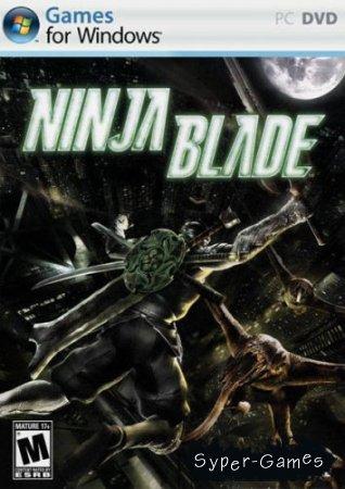 Ninja Blade (2009/ENG/RIP by TPTB)