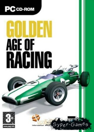 Golden Age Of Racing (PC/2006/RUS)