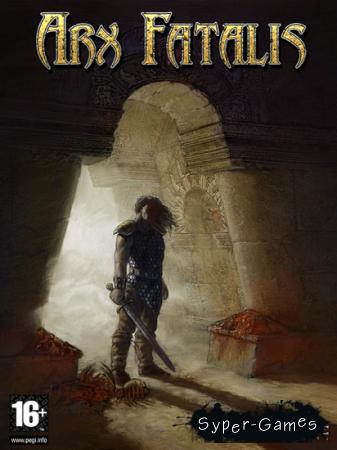 Arx Fatalis + Extras 1.21v (Arkane Studios/Eng/2002/L)