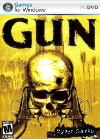 GUN (2006/ENG/RIP by dopeman)