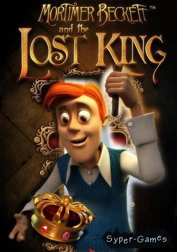 Мортимер Беккетт и пропавший Король  Mortimer Beckett and the Lost King (2010) для ПК
