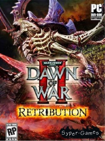 Warhammer 40,000: Dawn of War II - Retribution (PC/2011/EN)