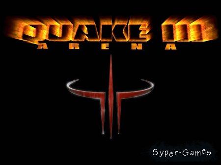 Quake III Arena Windows Mobile