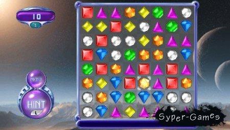 Bejeweled 2 (2010/ENG) PSP