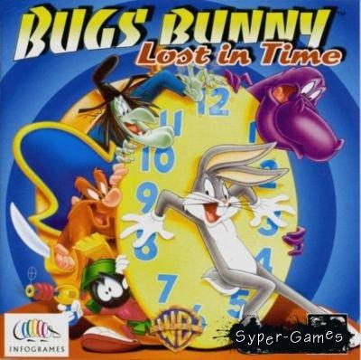 Багз Банни: Заблудившийся во времени / Bugs Bunny: Lost in Time (RUS/1999/P)