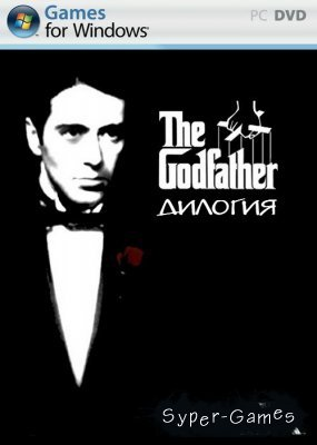 The Godfather Dilogy (PC/2006-2009/Rus|Eng/RePacK)