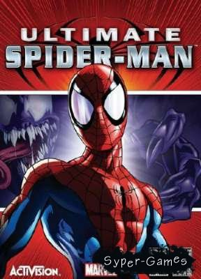 Ultimate Spider-Man (PC/2010/rus)