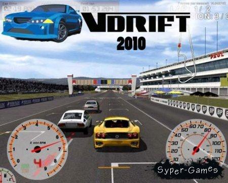 VDrift (2010/Eng/PC)