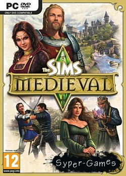 The Sims Medieval (PC/2011/RUS/Multi9/RePack)