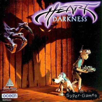 Heart of Darkness (RUS)