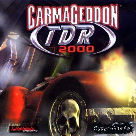 Carmageddon TDR2000