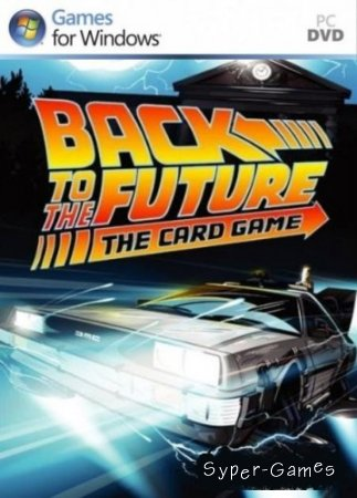 Back to the Future The Game Episode 2: Get Tannen (2011/ENG/RIP by Unleashed)