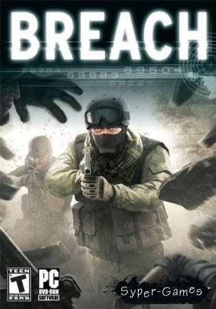 Breach (PC/2011/ENG)