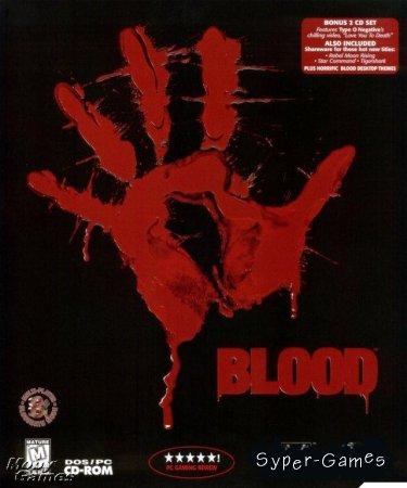 Blood (1997/ENG)