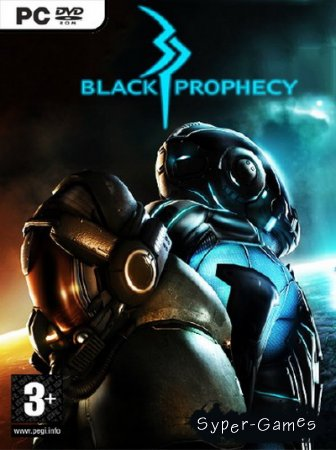 Black Prophecy (PC/2010/ENG)