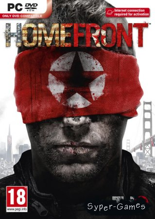 Homefront (2011/Multi9/RUS|ENG/Full/Rip)