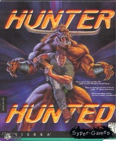 Hunter Hunted