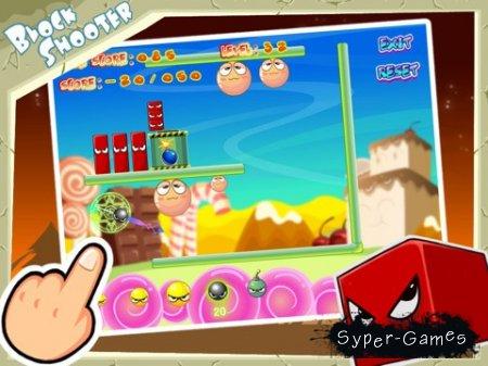 5 Новых игры для IPhone