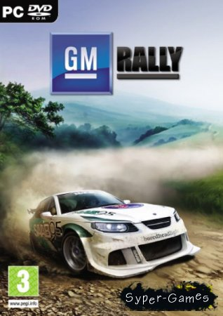 GM Rally (PC/2011/DE)