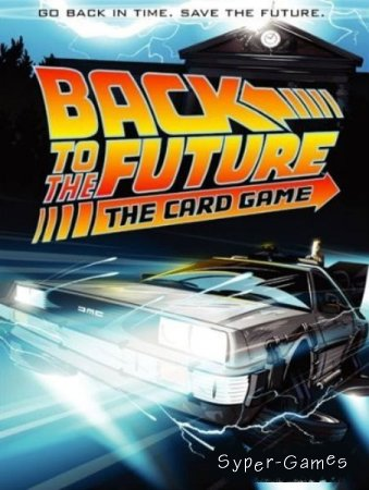 Back to the Future: The Game - Episode 3: Citizen Brown (PC/2011/ENG/MULTI3)