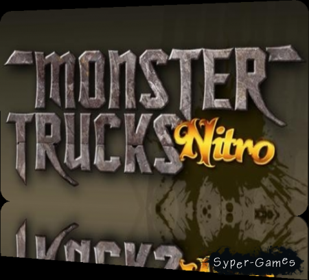 Monster Trucks Nitro (ENG/2009)