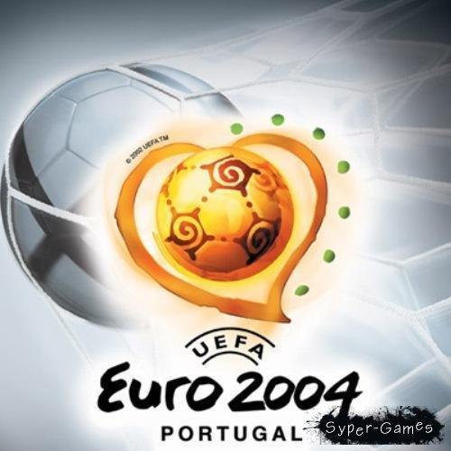 UEFA Euro 2004 (2004/ENG/RePack)