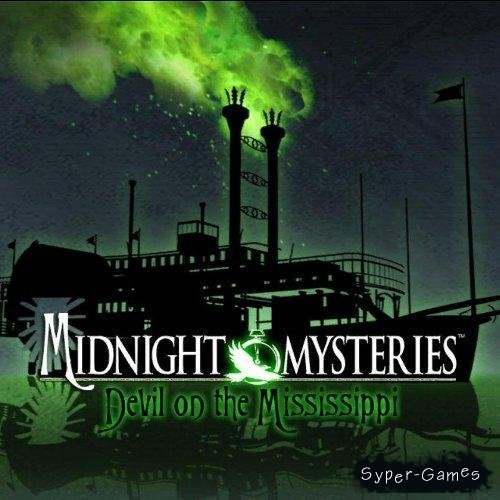 Midnight Mysteries: Devil on the Mississippi (2011/ENG/BETA)