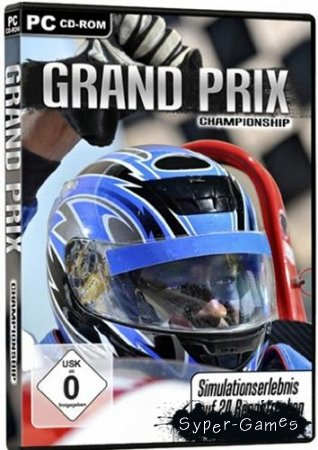 Grand Prix Championship / X1 Super Boost (2011/PC/DE)