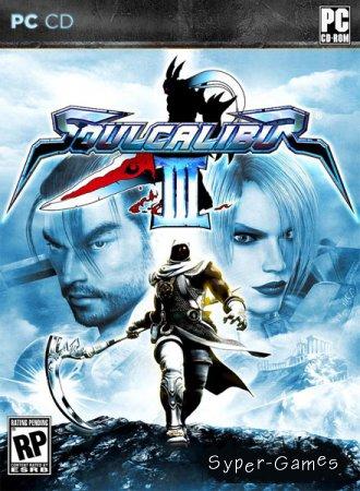 SoulCalibur III (2011/RUS/RePack)