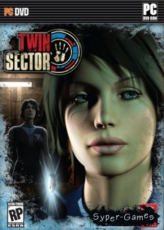 Twin Sector (2009/ENG/RIP by TPTB от Freeman)