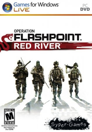 Operation Flashpoint: Red River (2011/ENG/MULTI5)