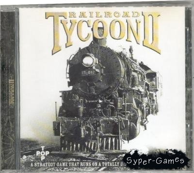 Railroad Tycoon II (RUS)