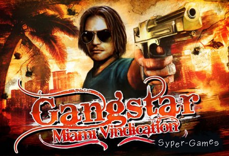 Gangstar: Miami Vindication HD Iphone Ipad
