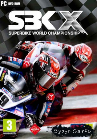 SBK: Superbike World Championship 2011 (2011/ENG)