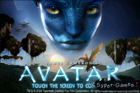 Avatar HD Symbian^3