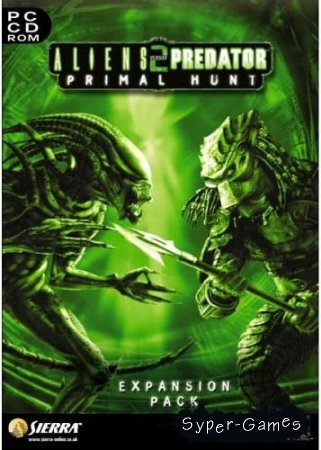 Aliens vs. Predator 2: Дилогия
