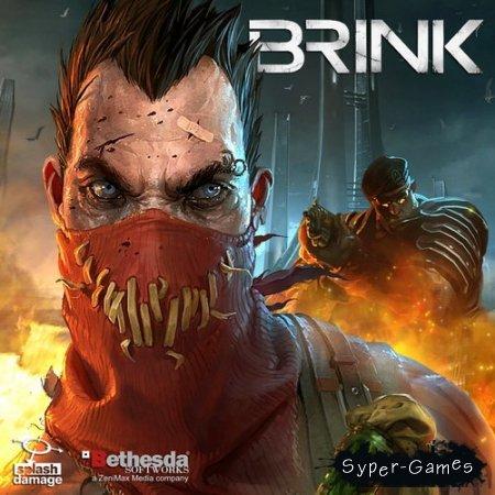 Brink (2011/RUS/ENG/RePack)