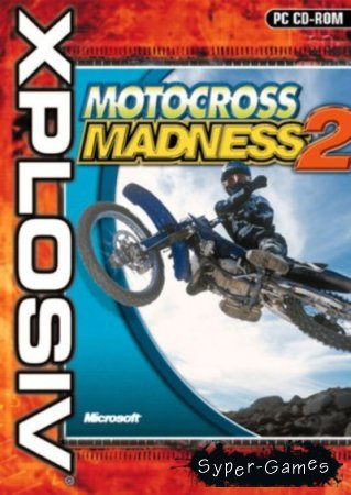 Motocross Madness 2 (RUS/ENG)