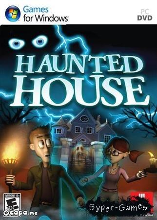 Дом с привидениями / Haunted House (2010/ENG/PC)