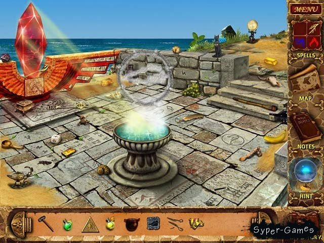 Игру Зачарованные Острова Торрент