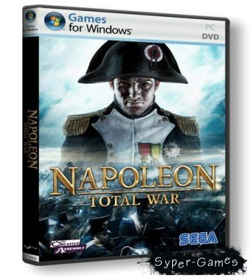 Napoleon Total War 2011