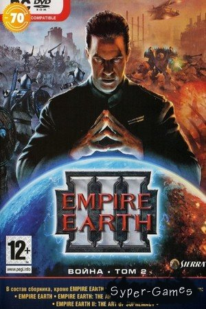 Empire Earth Antology (2001-2007)